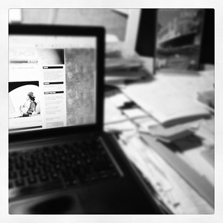 Desktop stuff #gtd