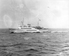 naval ship, vehicle, torpedo boat, ship, monochrome photography, watercraft, black-and-white,