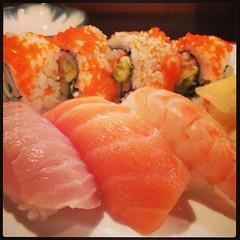 mmm...sushi