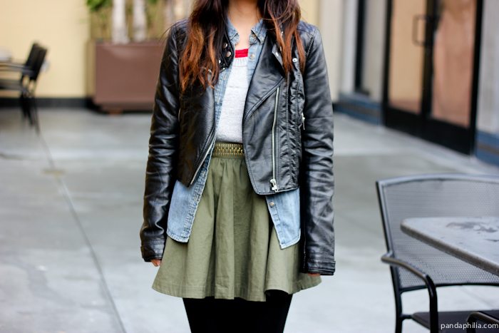 cali winter layers