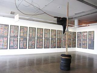 . Artistas mexicanos en la 30ª Bienal de Sao PauloMoris