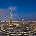 The Jewel Of Dubai by DanielKHC