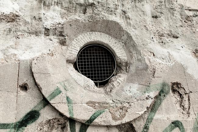 Boros Art Bunker exterior detail