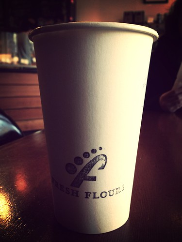 Coffee time. #seattle