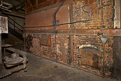 Furnace / Cremation