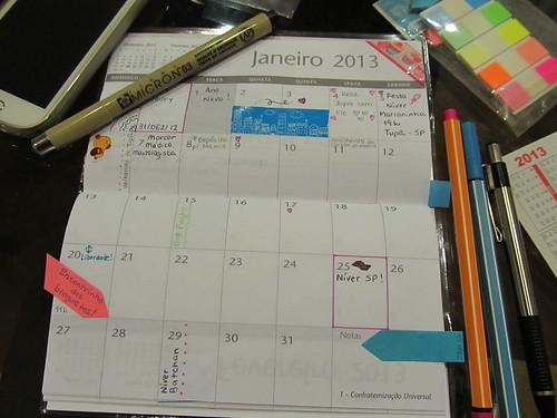 journal & stationery