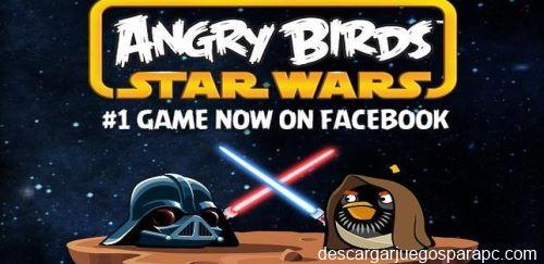 Angry Birds en Facebook home