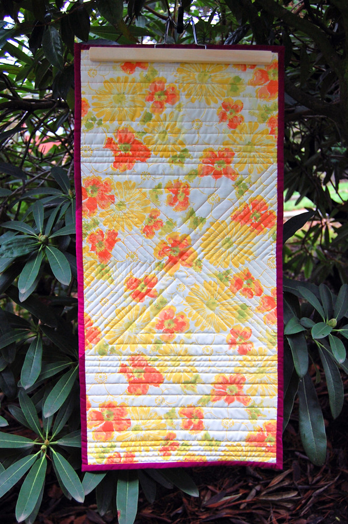 Pure Color Table Runner
