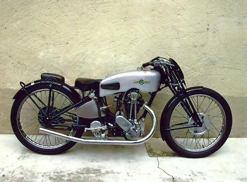 Magnat Debon 175cc LMCP 1934 ( Fr ) by vintage-revival