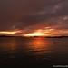 Sunset Trincomalee, Sri Lanka