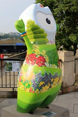 London Discovery Trail 2012