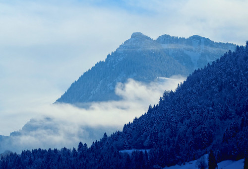 alps austria vorarlberg walgau
