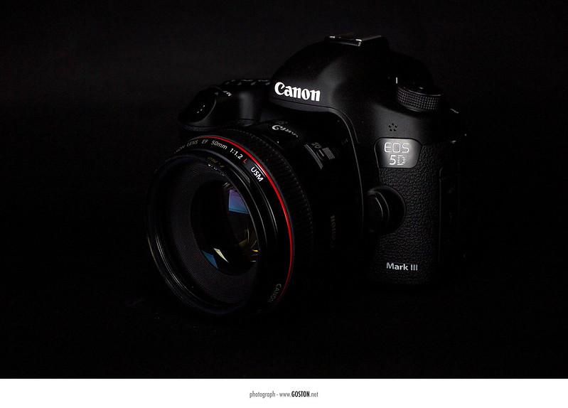 2013.01.15 Canon EOS 5D Mark III