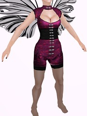 MadPea Room 326 hunt 10 Carrie's Lingerie 2