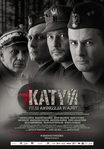 卡廷惨案 Katyń(2007)
