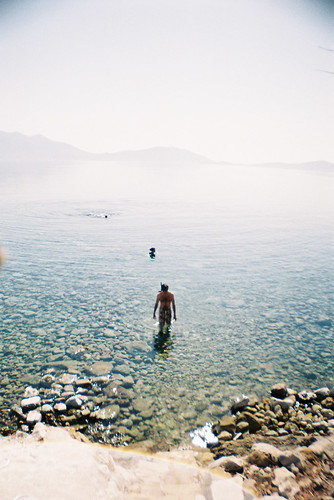 summer film 35mm lomography mediterranean greece 35mmfilm analogue peloponnese lasardina