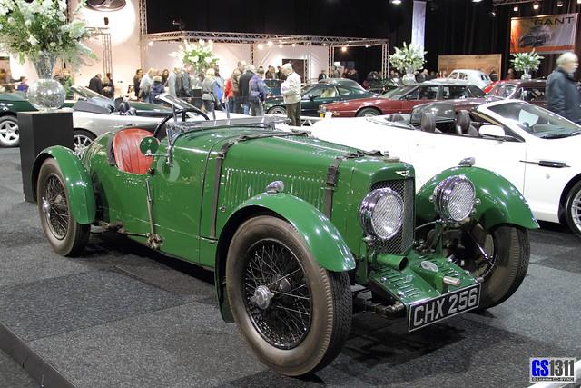 1934 - 1936 Aston Martin Ulster | Flickr - Photo Sharing!