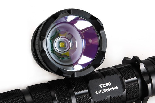 XTAR TZ60, XTAR LED Flashlight, Power LED Flashlight Supplier