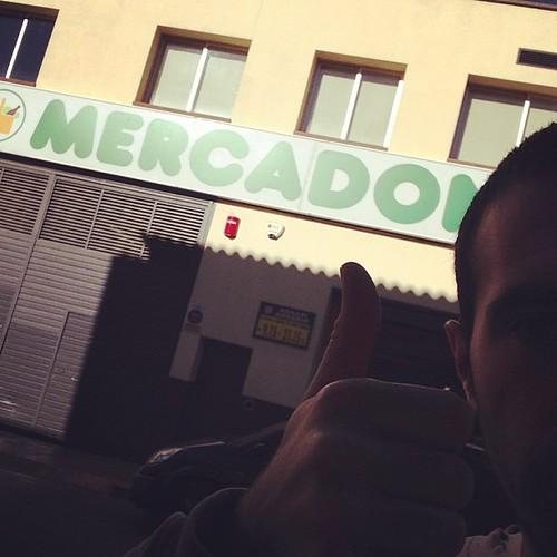 MERCADONA O KE ASES