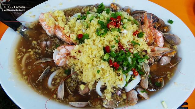 tiga seafood superior