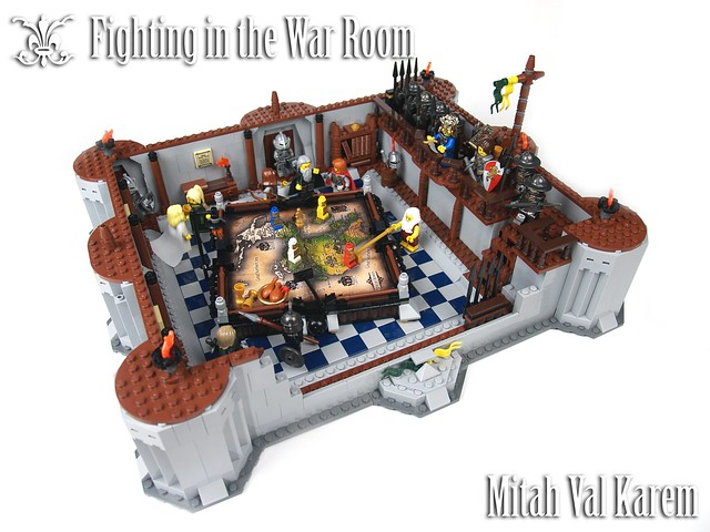 LCC - GC3 - War Room
