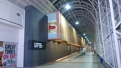 Union Pearson Express (UP) interiors