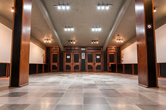 Anfiteatro Pe Werner