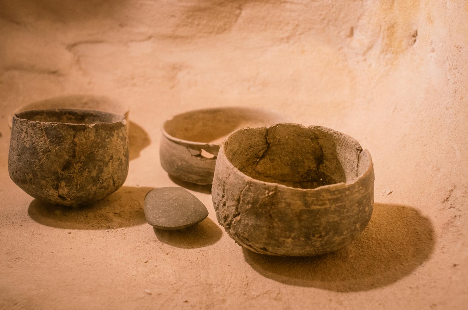 Randonnée dans les gorges de l'Aveyron sur le GR46 - Penne - Collection de Mirabilia