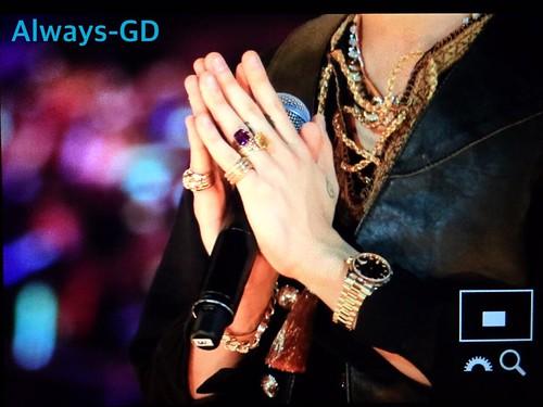 G-Dragon - V.I.P GATHERING in Harbin - 21mar2015 - Always GD - 05