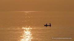 Fishermen on Lake Malawi