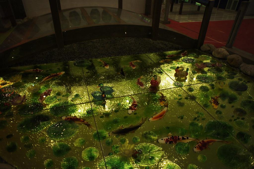 鹿港鎮玻璃博物館 (21)