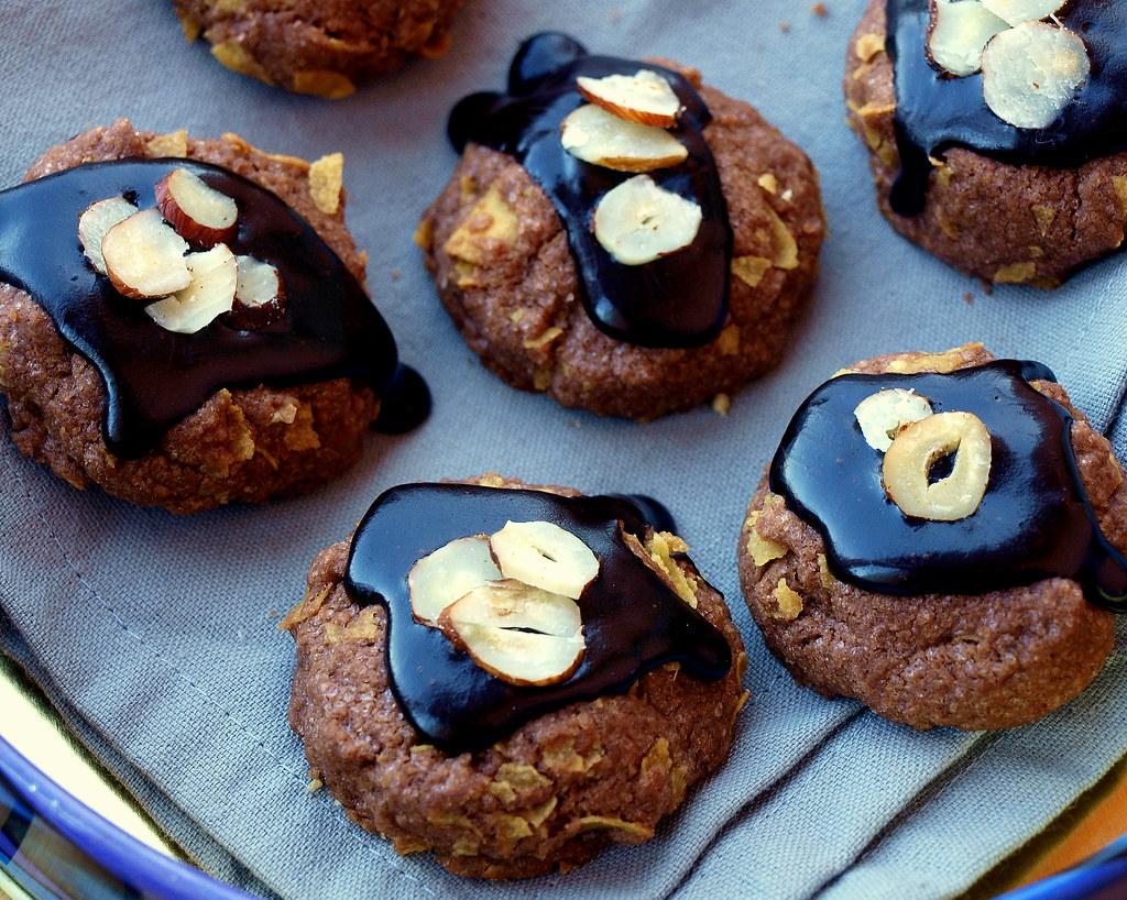 Afghan Cookies