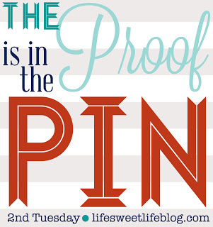 proofisinthepin