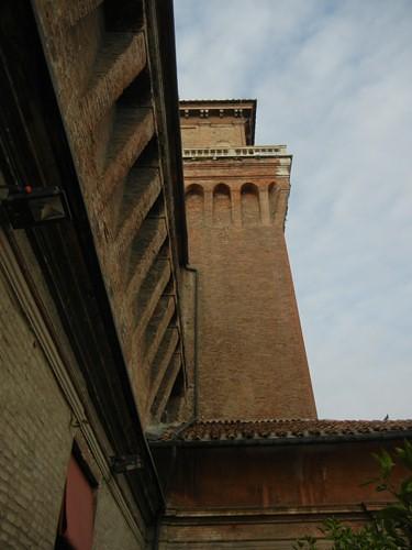 DSCN4153 _ Castello Estense, Ferrara, 17 October