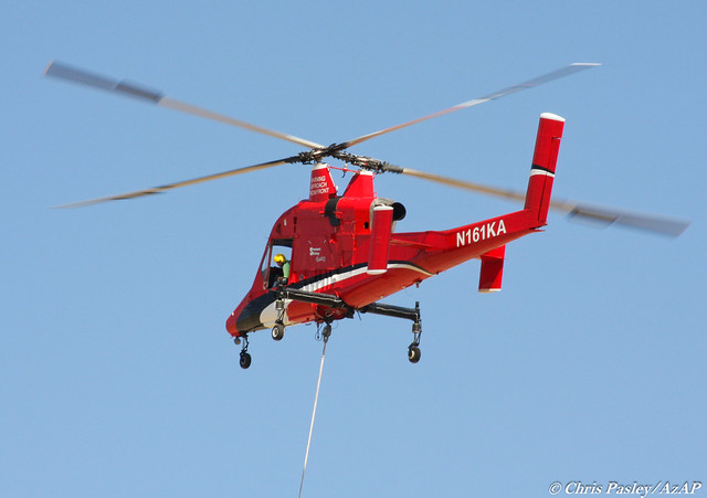 Flickriver: K-max /kaman helicopters pool