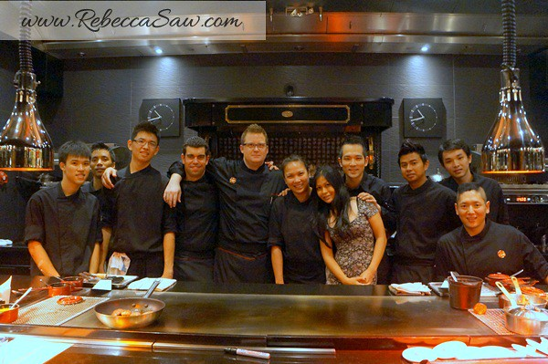 L'Aterier De Joel Robuchon Singapore - Rebecca Saw Blog-061
