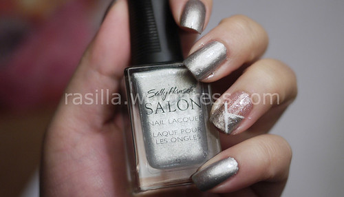 Sally Hansen Shooting Star