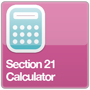 Section 21 Calculator
