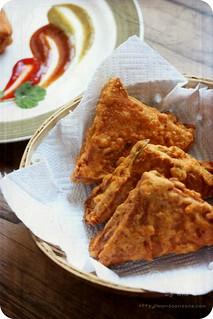 Bread-Pakoda