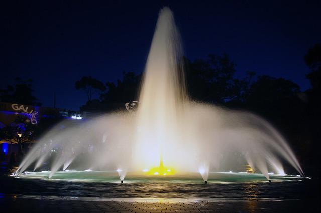 balboa park fountain 2