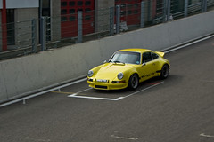 Circuit de Spa Francorchamps - PORSCHE 911 Carrera