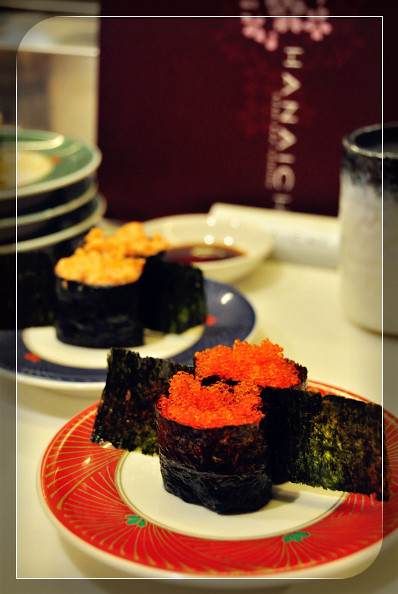 Hanaichi Japanese Restaurant Wintergarden Brisbane