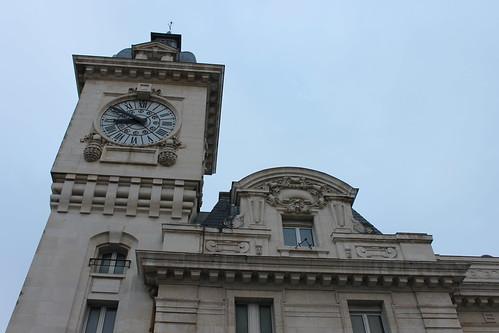 2012.08.02.347 - BAYONNE - Place Pereire - Gare de Bayonne