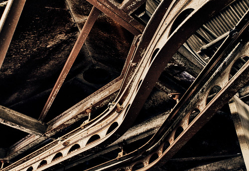 Ingot Shell Track