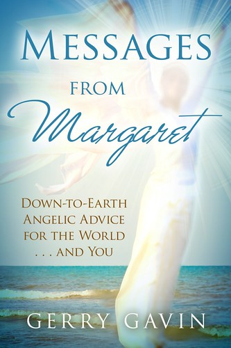 Messages from Margaret cover