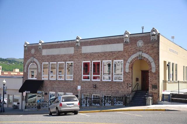 Hood River City Hall