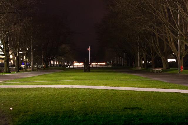 UBC Blackout 2012