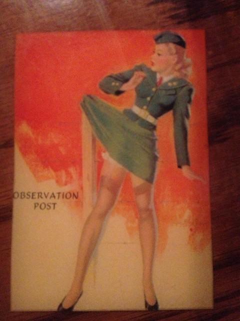Military Upskirt 65