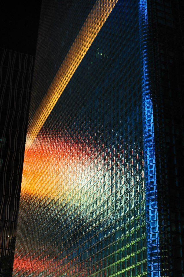 Tokyo: colors