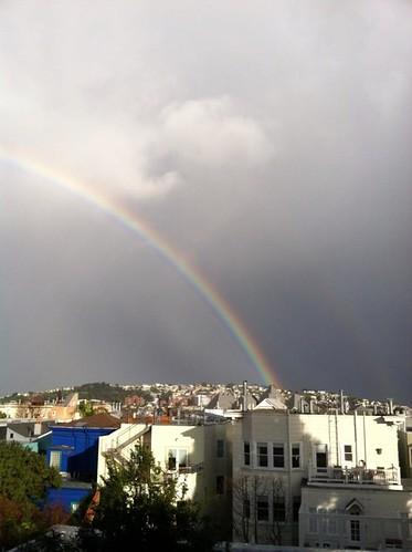 rainbowSF